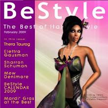 BeStyle February '09