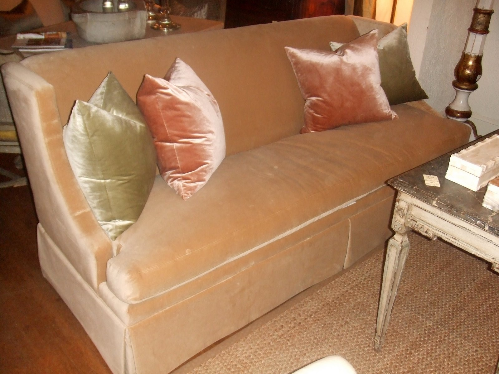 new lee industries arrivals - Lee Industries Sofa