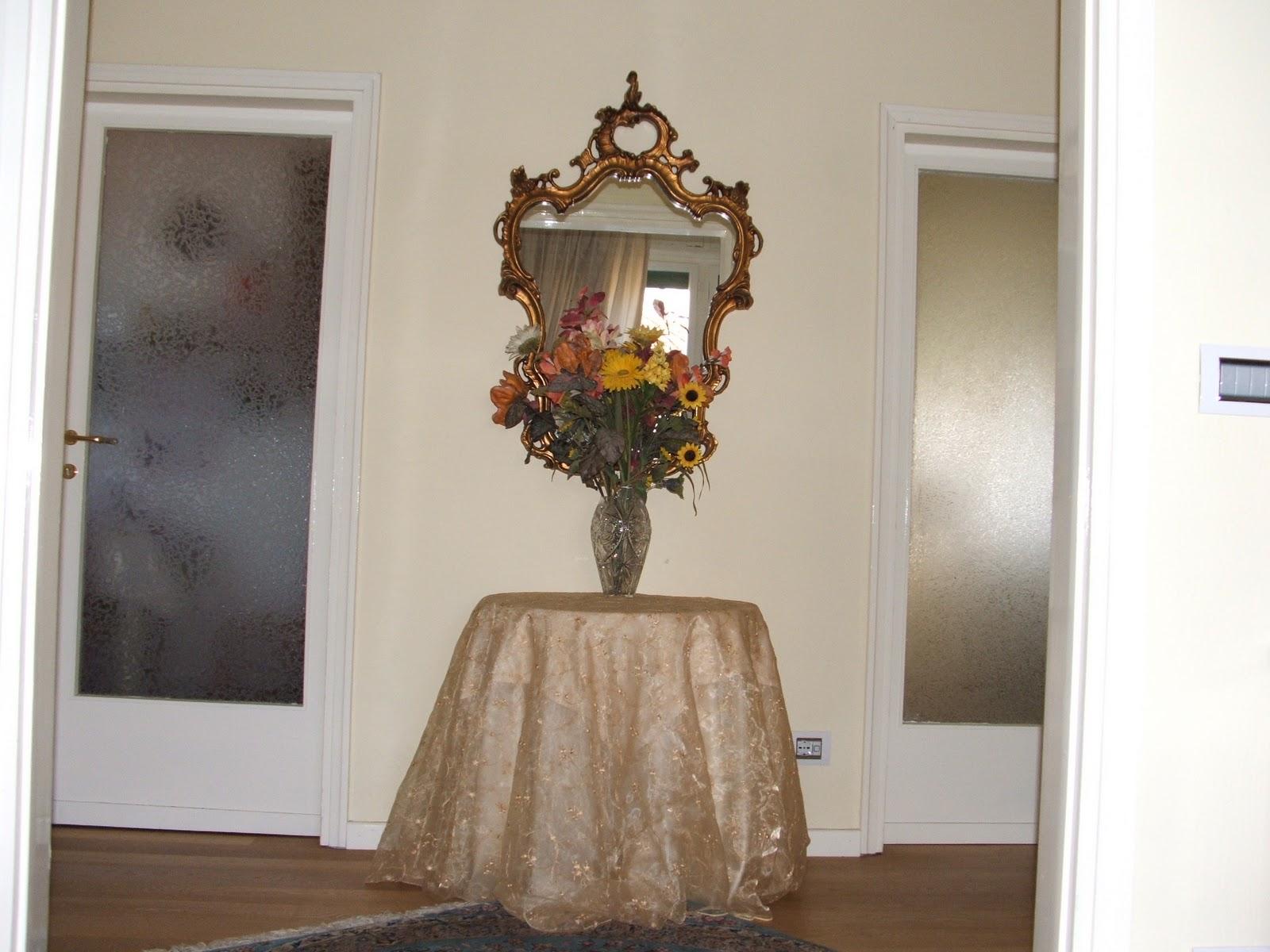 Casa della mamma il soggiorno come organizzarlo parte for Aprire il concetto di soggiorno