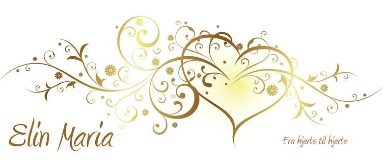 Elin Maria - Fra hjerte til hjerte