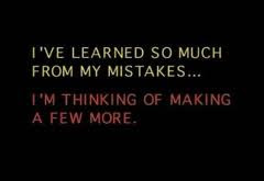 Thoughts Interests Learning Sharing Mistakes I 39 M Thinking Of Making Few More