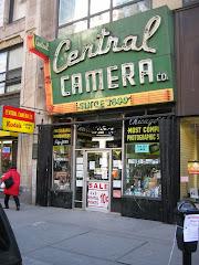 Camera Store, Chicago