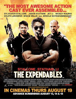 The Expendables - POSTER - Page 2 1sheet