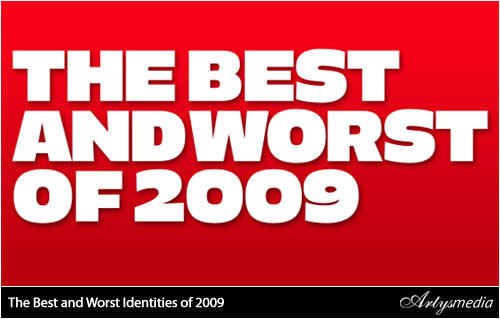 The Best and Worst Identities of 2009