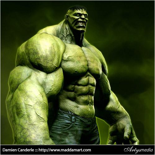 Damien Canderle