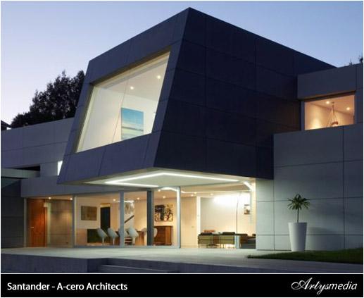 Santander - A-cero Architects