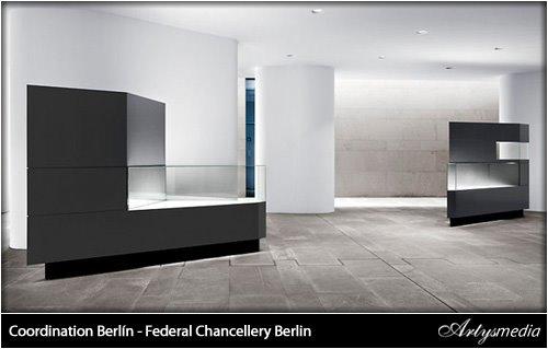Coordination Berlín