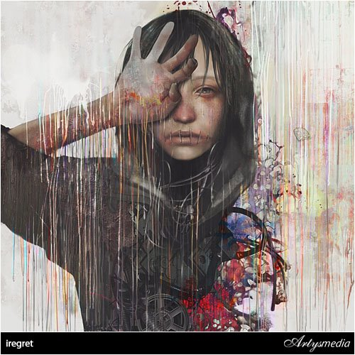 iregret - ダイヤ200810