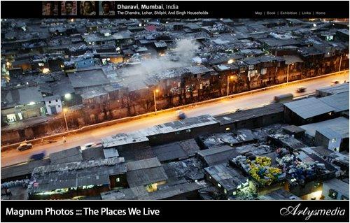 Magnum Photos ::: The Places We Live