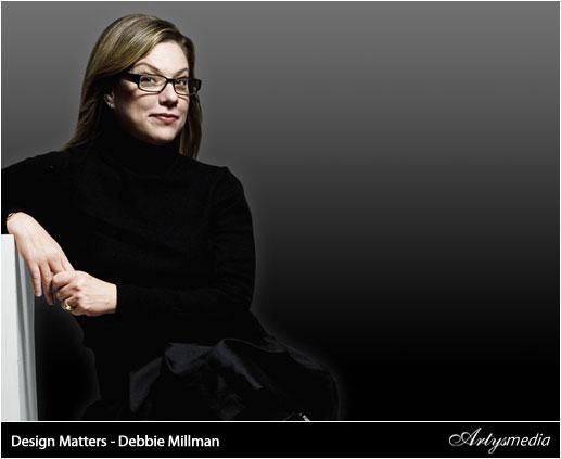 Design Matters - Debbie Millman