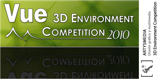 3D Environment Competition