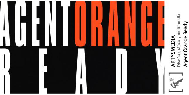 Agent Orange Ready