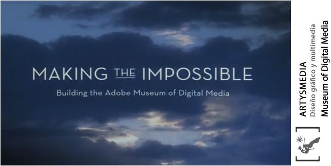 Adobe Museum Digital Media