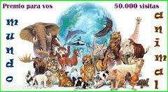 Premio O mundo Animal