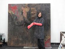 Atelier de Pekin de Qu Qianmei - 瞿倩梅