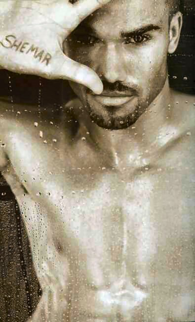 500full shemar moore Amateur Angels #5   back cover: AmateurAngels#5