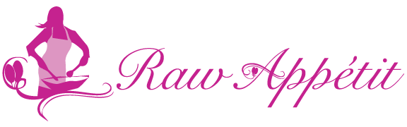 Raw Appétit, Raw Food Recipes & Info by Angela Salvucci