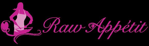 Raw Appétit, Raw Food Recipes & Info by Angela Salvucci