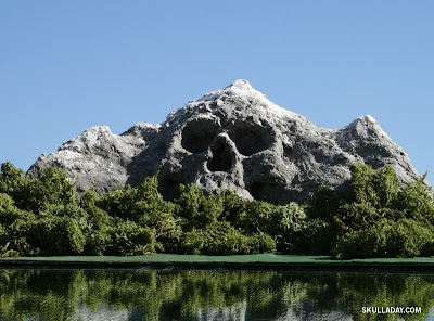 Flashback friday 168 escape to skull mountain
