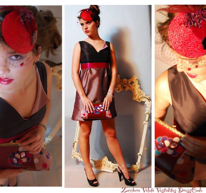 Vestiditos DressCode y Cappellinis