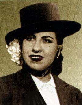 Rafael Farina - Canta A La Memoria De Carmen Amaya
