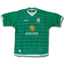 Classic First Team Shirt