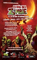 EL DIA DEL ZOMBIE 2008