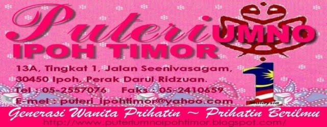 Puteri Ipoh Timor