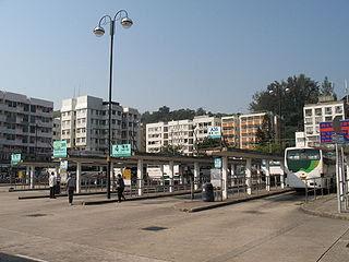 正生書院遷入梅窩,並不代表一定要佔用南約區中學校舍。(圖片作者:Leockh)