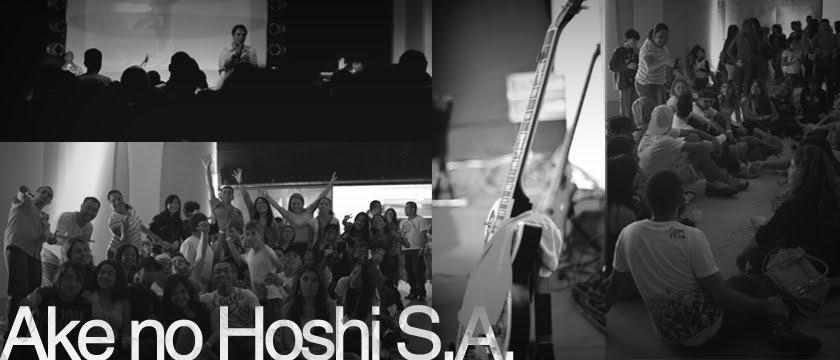 Ake no Hoshi S.A.