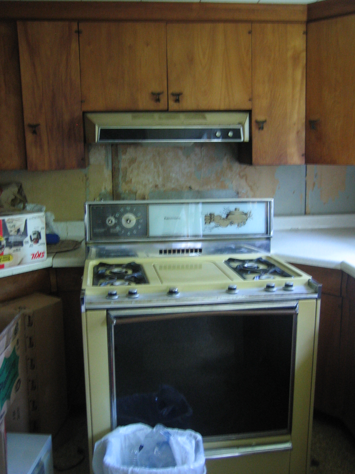 It S Called An Asbestos Sandwich House Unseen Life