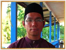Ckg Raudin bin Hj Abd Rahman