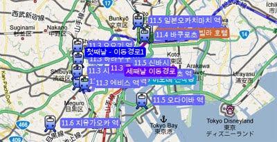 Maps Mania: Google Map Creation Tool on