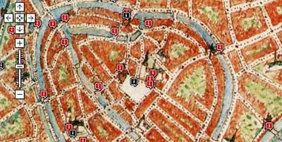 Maps Mania Dutch Historical Maps on Google Maps