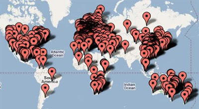 paralympics map screen shot