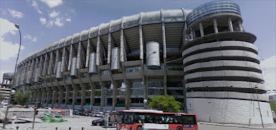 Bernabeu