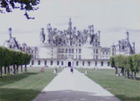 street view image of the chateau