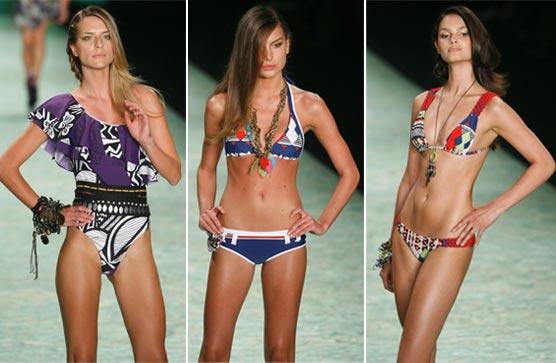 moda praia 2011