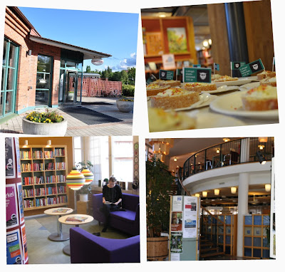 Lidingö stadsbibliotek