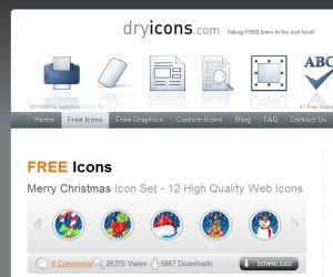 dryicon 5+ locuri unde poti gasi icon uri de calitate