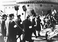 יהודים עובדים עבודת כפייה ליד הבקביקאן