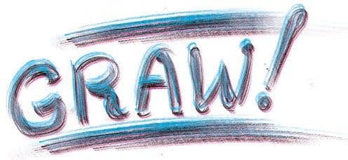 Graw!