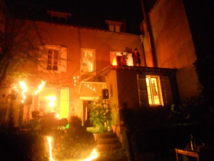 I would prefer not to l 39 afrique chez soi for Alexandre jardin nu