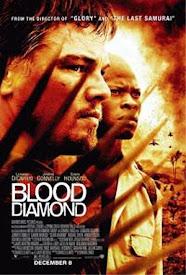 pelicula Diamante de Sangre (Blood Diamond)
