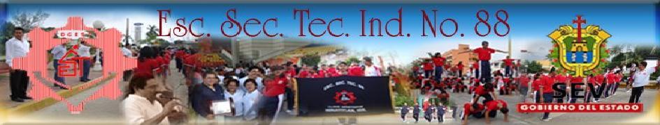 Esc. Sec. Tec. No. 88 (30DST0064N)