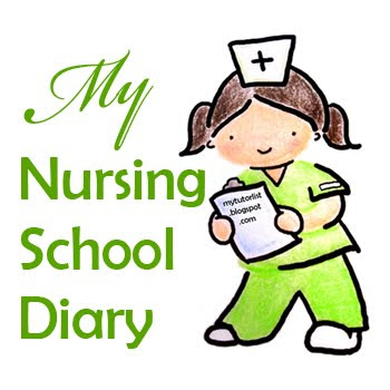 My Nursing School Diary