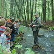 Trout Release 2009