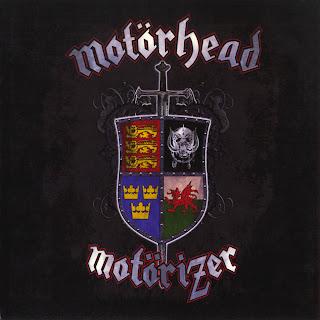 Motorizer caratulas Motorhead tapas discografia portada ipod