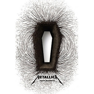 Death Magnetic caratulas Metallica portada ipod
