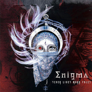 Enigma Seven Lives Many Faces caratulas tapa portada ipod art cover cd